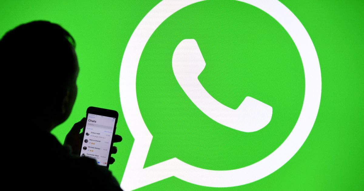 Whatsapp Cyber Sakshar